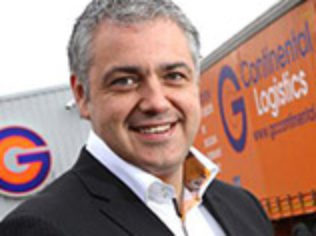 North-east haulage firm overtakes competition with industry accreditation